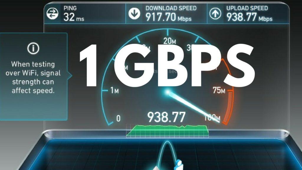 Broadstar Gigabit Internet Provider