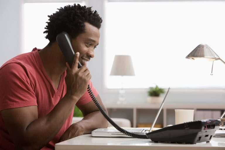 Broadstar Phone Service Provider