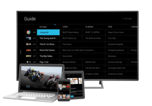 Florida TV Provider 2021