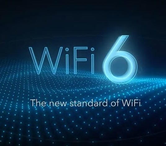 WiFi-6 BroadStar Florida Internet Provider