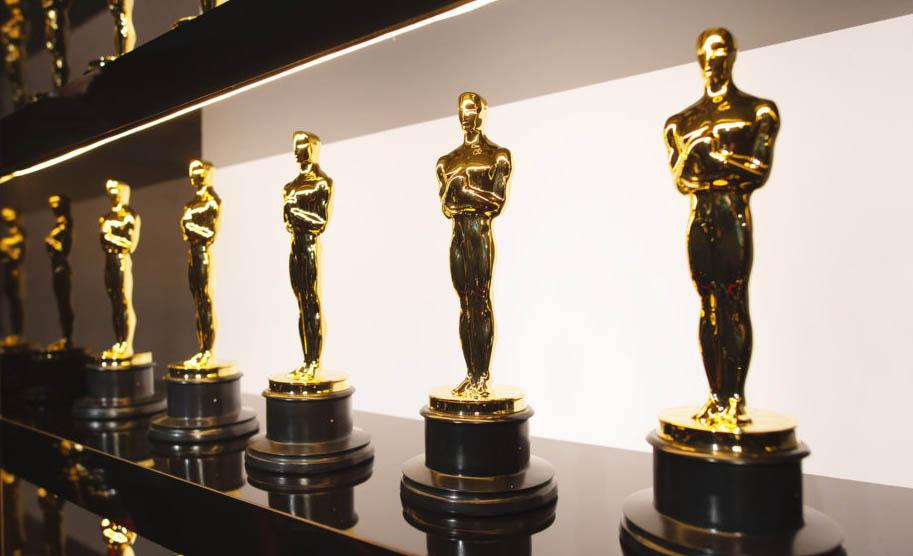 2021 Academy Awards Ceremony