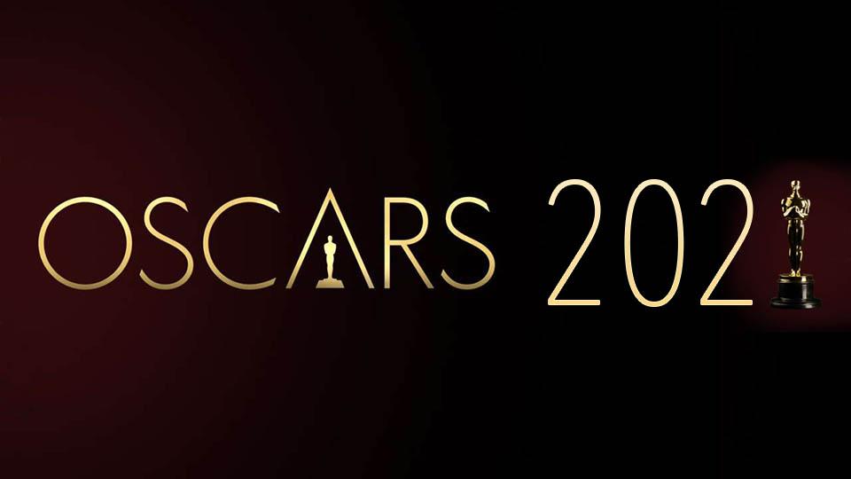 Oscars ceremony 2021