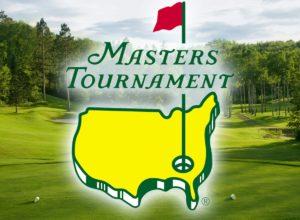 PGA Golf Masters 2021