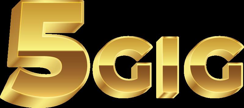 BroadStar 5GB Internet Fiber