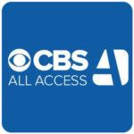 CBS ALL ACCESS App