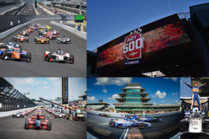 105th Indy 500 2021