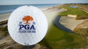 PGA Championship at Ocean Course2021
