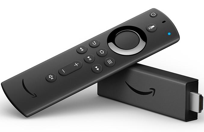 BroadStar IPTV Amazon 4K Firestick