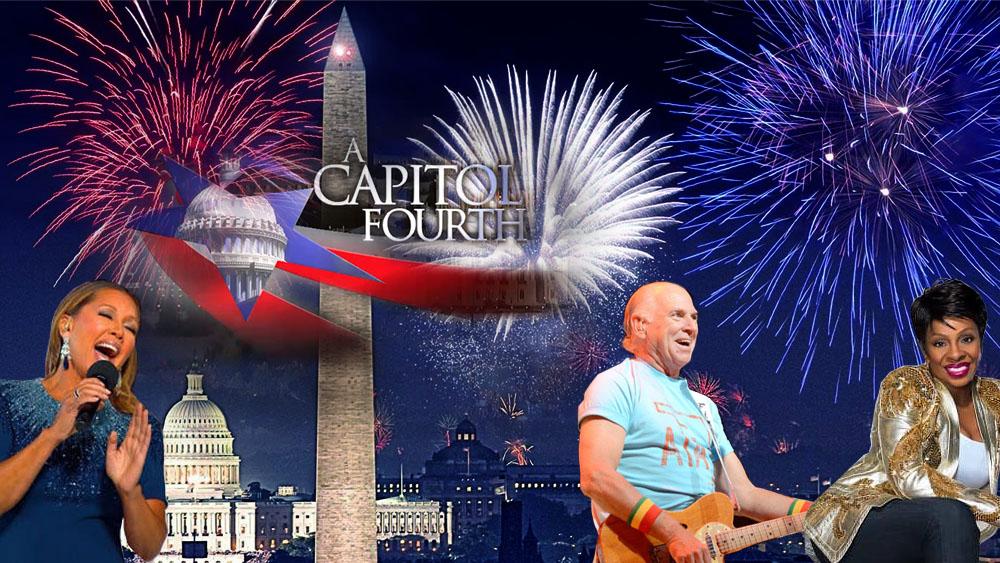 4th of July Celebration 2021