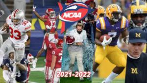 NCAA College Football_2021-22