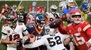 NFL Football 2021-22