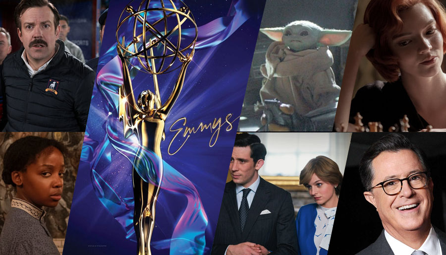 When are the Emmy Awards in 2021? | Broadstar