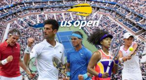 US Open Tennis 2021