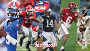 NCAA Football 2021 - week 6
