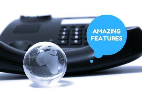 Broadstar VOIP Phone Service Features